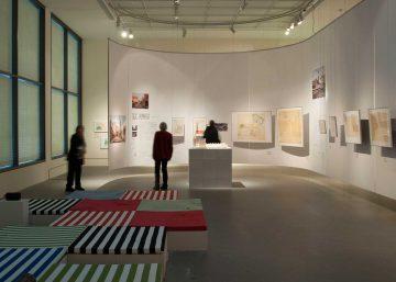 Exhibition 2014 2015 Lina Bo Bardi 100 Ausstellungsdesign 2 E.vletsos