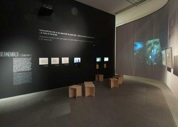Exhibition 2014 2015 Lina Bo Bardi 100 Ausstellungsdesign 4 E.vletsos