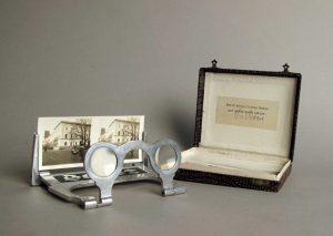 Show & Tell - Architekturgeschichte(n) aus der Sammlung