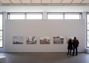 Exhibition 2015 Zoom Architektur Und Stadt Im Bild Ausstellung