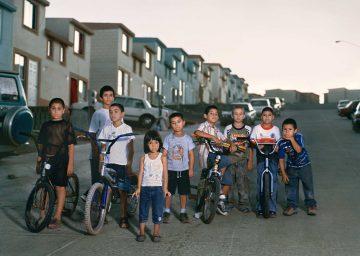 Exhibition 2015 Zoom Architektur Und Stadt Im Bild Tijuana