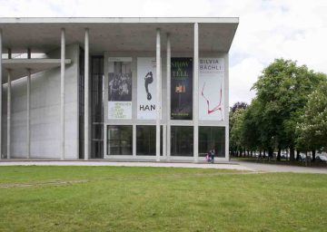 About us architekturmuseum der tu m nchen for Munchen architekturmuseum
