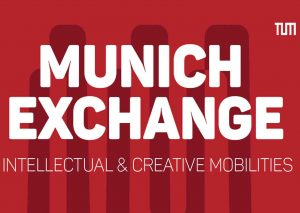 "Tagung und D.J. Session ""Munich Exchange"""