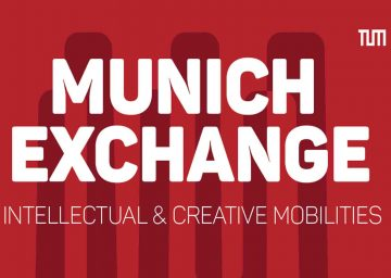 Tagung und d j session munich exchange for Munchen architekturmuseum
