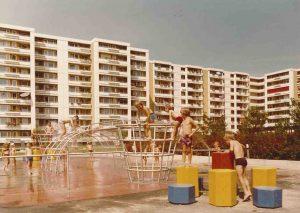 Die Neue Heimat (1950–1982)