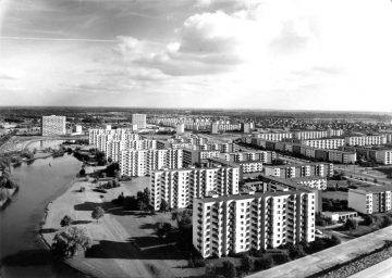 Die Neue Heimat 1950 1982 Architekturmuseum Der Tu Munchen