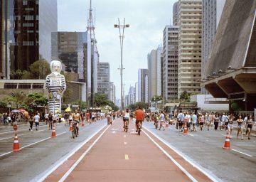 Avenida Paulista, São Paulo, Ciro Miguel 2018