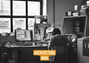 Architecture Now - Die Geschichte des Computers in der Architektur