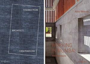 "Buchvorstellung ""Architect: Observations"""