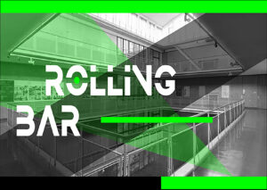 Rolling Bar