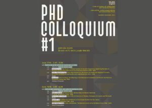 Doktoranden-Kolloquium