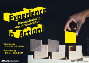 Experience in Action! DesignBuild in der Architektur